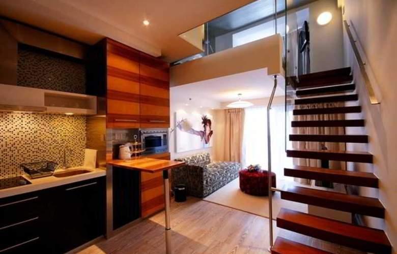 Modena Putuo - Room - 2