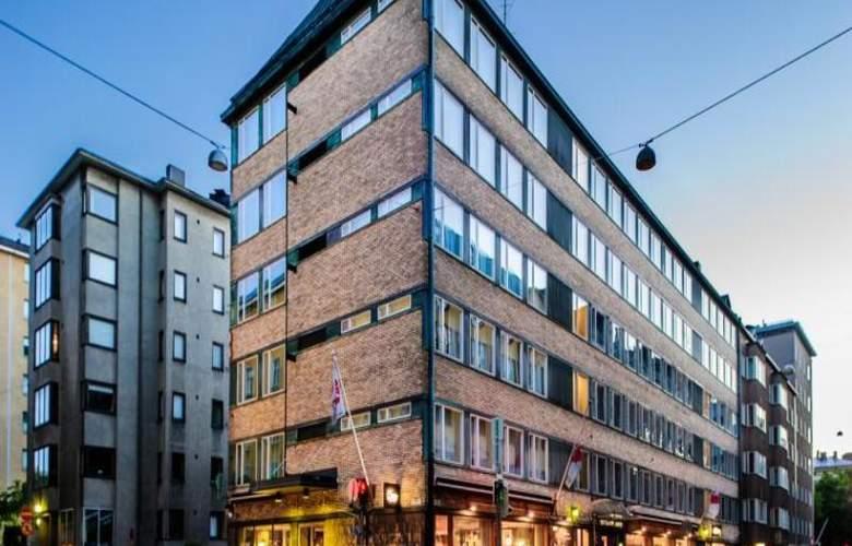 Original Sokos Albert - Hotel - 6