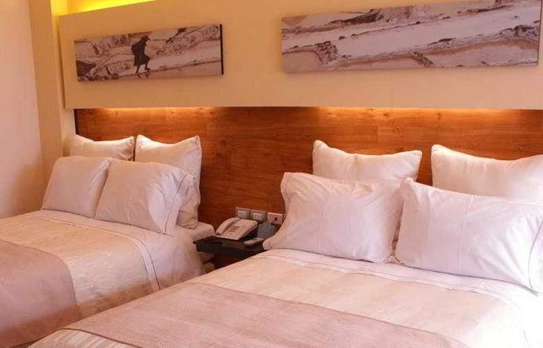 Sonesta Hotel Cusco - Room - 5