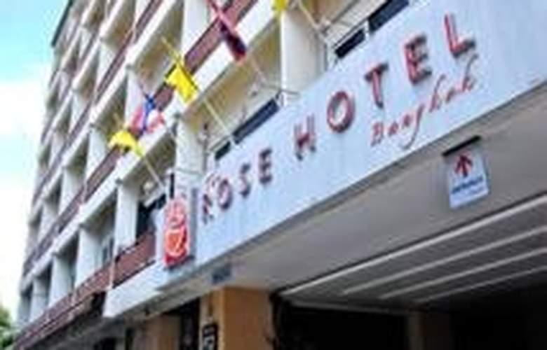 Rose Hotel Bangkok - General - 1