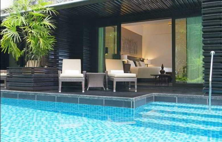 The Andaman, a Luxury Collection Resort, Langkawi - Room - 4