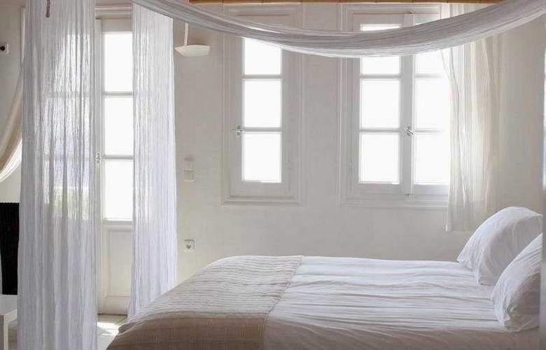 Apanema Resort - Room - 7