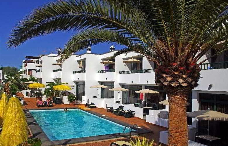 La Tegala - Hotel - 0