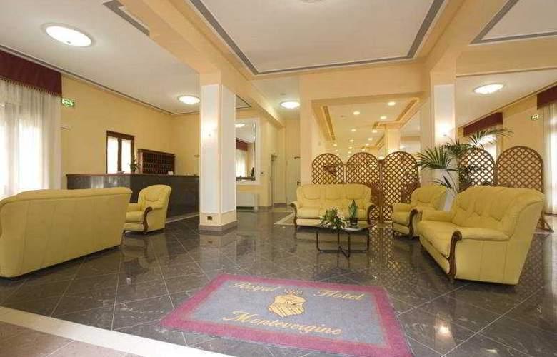Royal Hotel Montevergine - General - 1