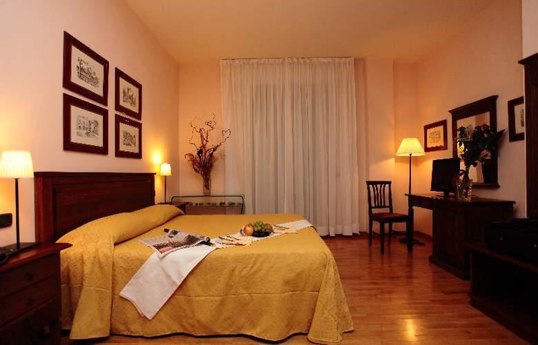 Villa Dei Giuochi Delfici - Room - 1