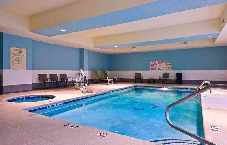 Best Western Bradbury Suites - Hotel - 42