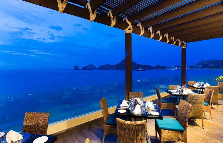 Villa del Arco Beach Resort and Grand Spa - Restaurant - 48