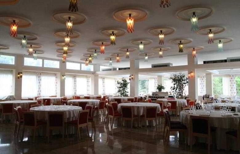 Park Hotel Suisse - Restaurant - 5