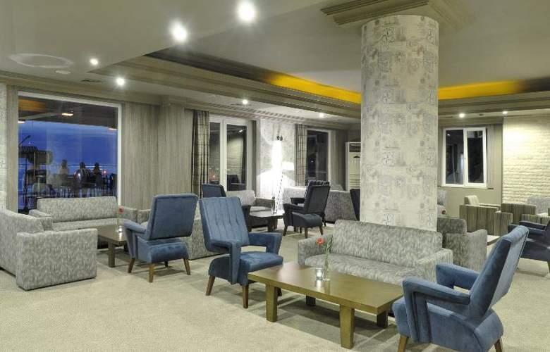 Alkoclar Adakule Hotel - General - 15