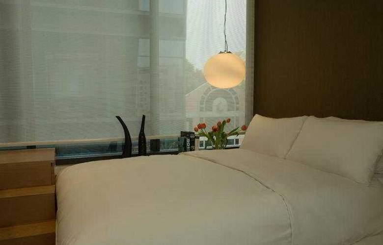 Studio M Hotel - Room - 9
