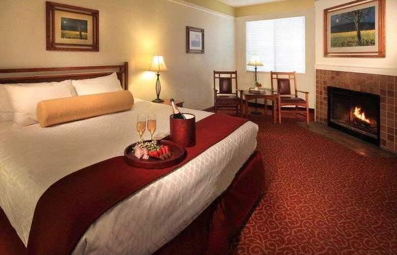 Best Western Sonoma Valley Inn & Krug Event Center - Hotel - 38
