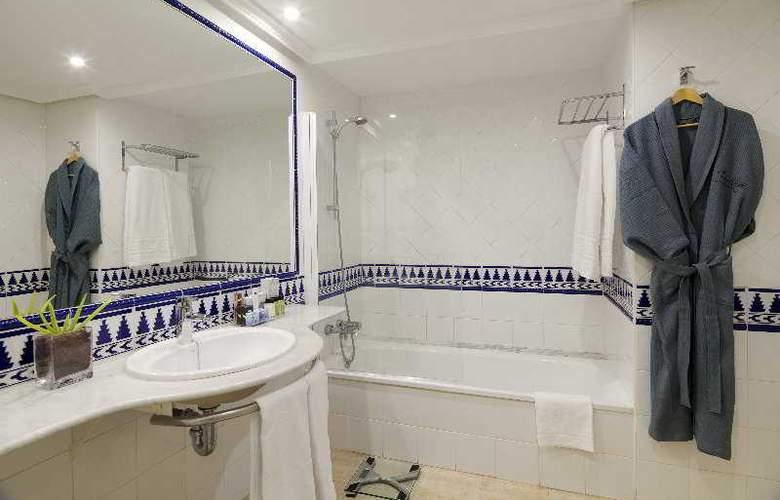 H10 Timanfaya Palace - Sólo adultos - Room - 10