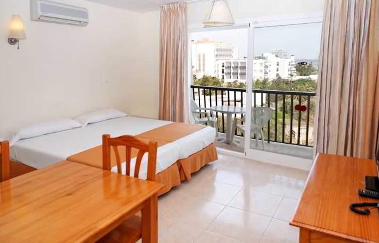 Aparthotel Reco des Sol Ibiza - Room - 25