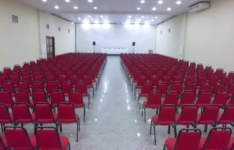 Sol Bahia - Conference - 1