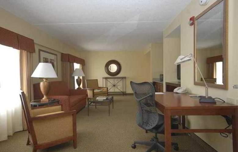 Hilton Garden Inn Terre Haute - Hotel - 3