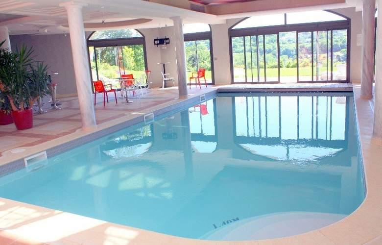 Domaine des Chevaliers de Malte - Pool - 1