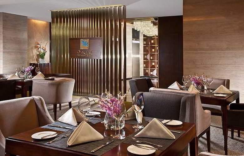 Oakwood Residence Funder - Restaurant - 3