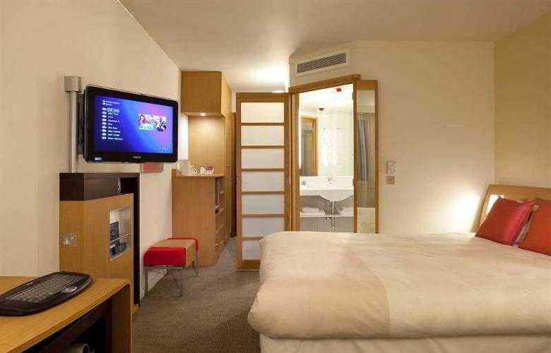 Novotel Liverpool Centre - Hotel - 10