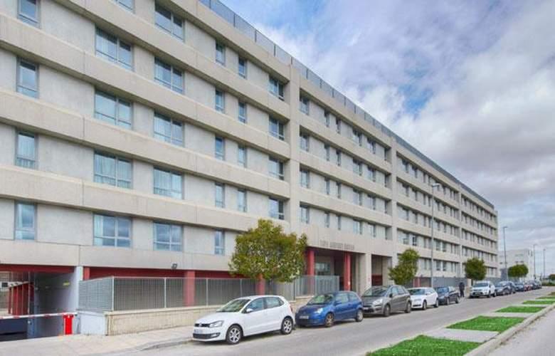 Tryp Madrid Airport Suites - Hotel - 5