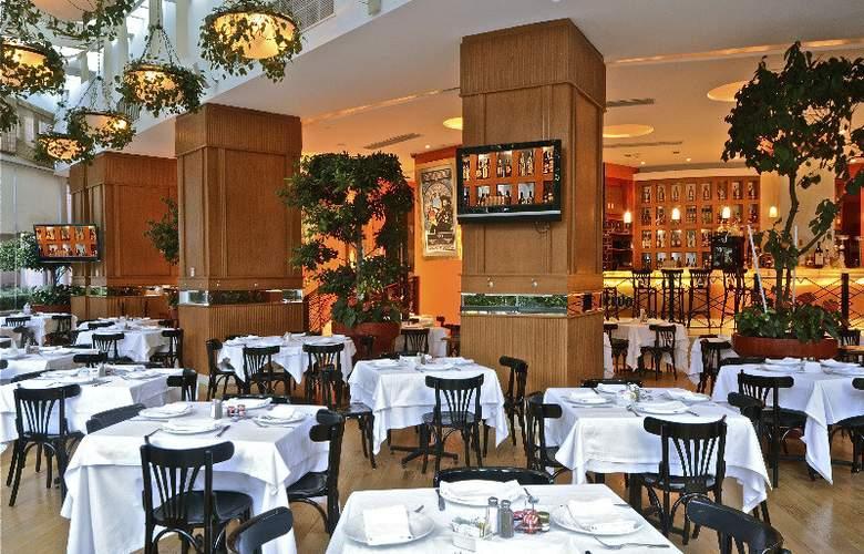Marquis Reforma - Restaurant - 6