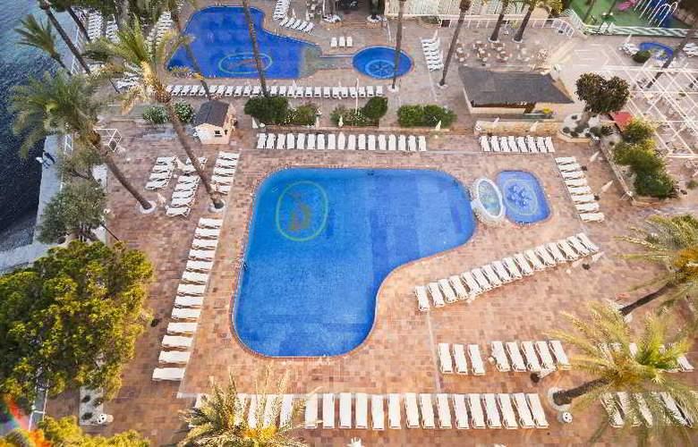 Sirenis Hotel Club Goleta & Spa - Pool - 26