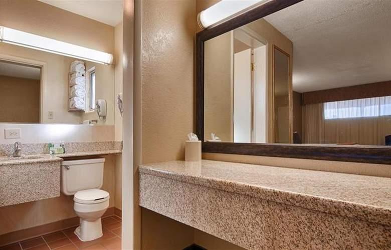 Best Western Turquoise Inn & Suites - Room - 55