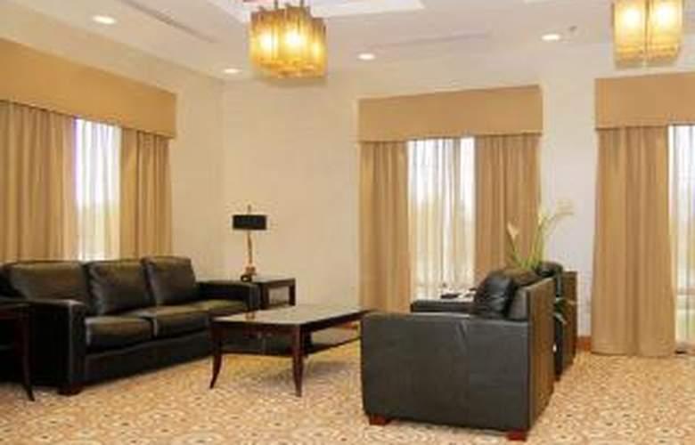 Comfort Suites Murfreesboro - General - 1