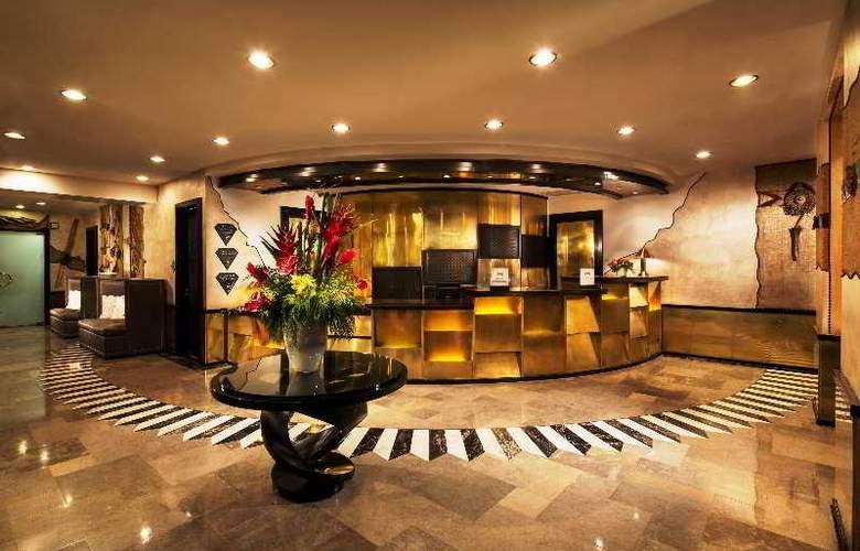 Hilton Bentley Miami Beach - General - 24