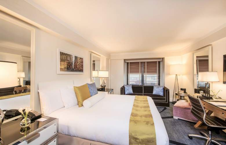 Iberostar 70 Park Avenue - Room - 21