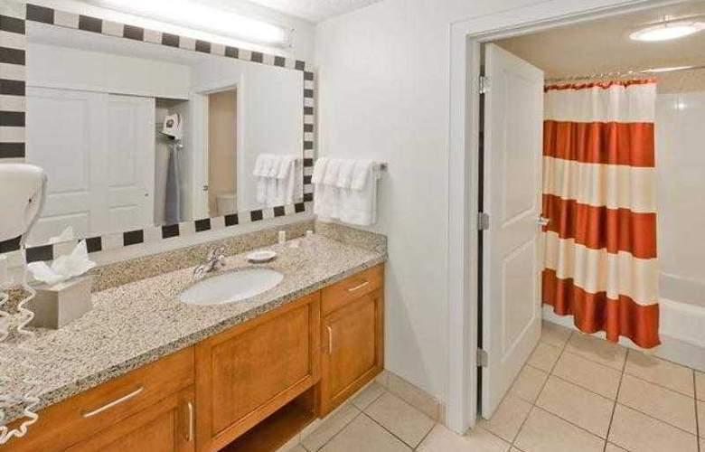 Residence Inn Oklahoma City Downtown/Bricktown - Hotel - 9