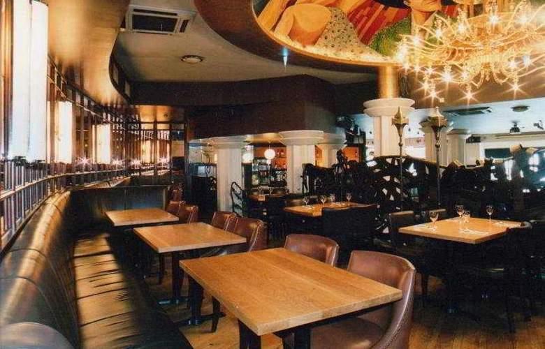 Paramount Hotel - Restaurant - 5