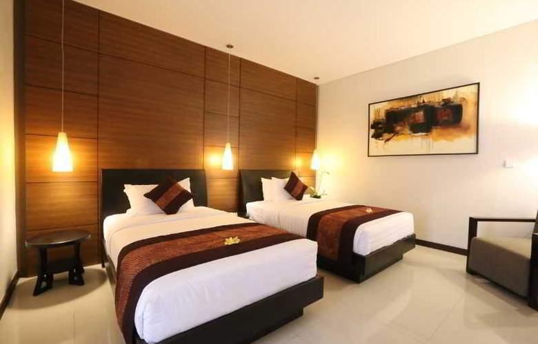 Uppala Villa & Spa Umalas - Room - 20