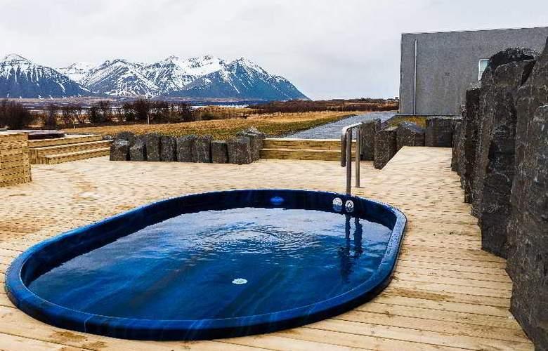 Iceland Hotel Hamar - Sport - 14