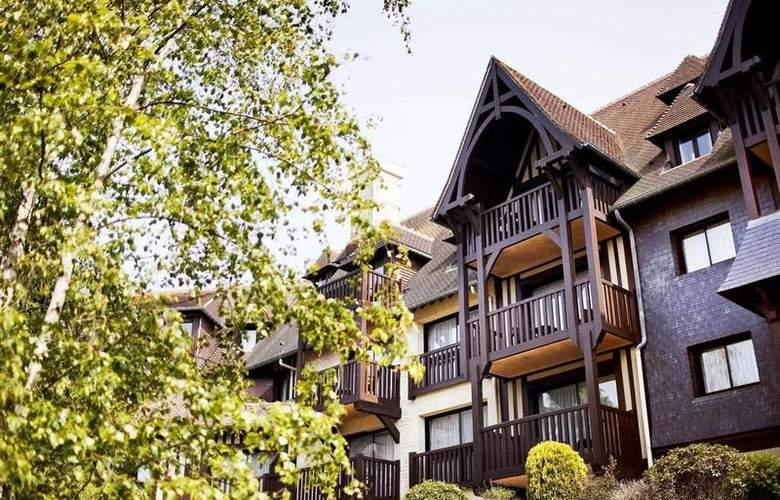 Mercure Deauville Centro - Hotel - 37