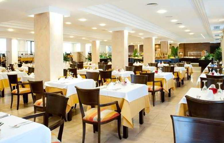 Grupotel Nilo and Spa - Restaurant - 14