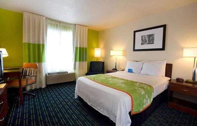 Fairfield Inn & Suites Traverse City - Hotel - 11