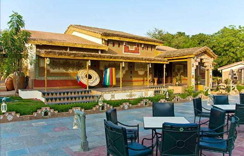 Chokhi Dhani Resort - General - 2