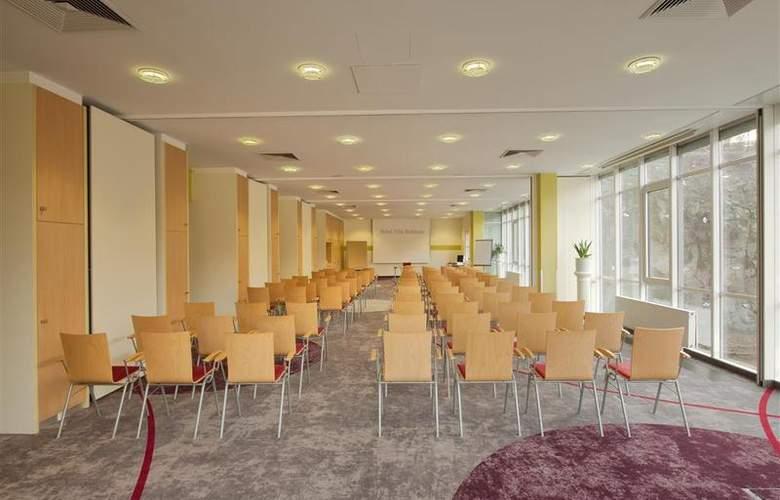 Best Western Premier Hotel Villa Stokkum - Conference - 70
