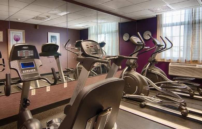 Best Western Plover Hotel & Conference Center - Sport - 56
