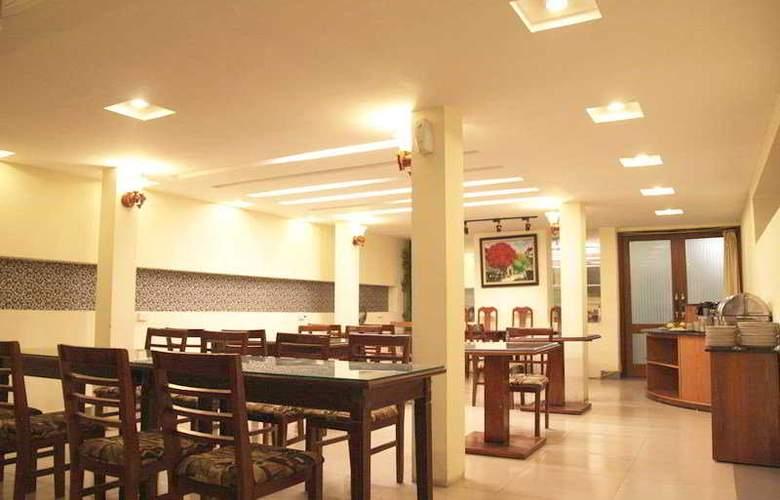 Sunshine Suites Hanoi - Restaurant - 6