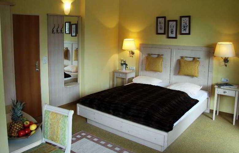 Appartments Zillerpromenade - Room - 2