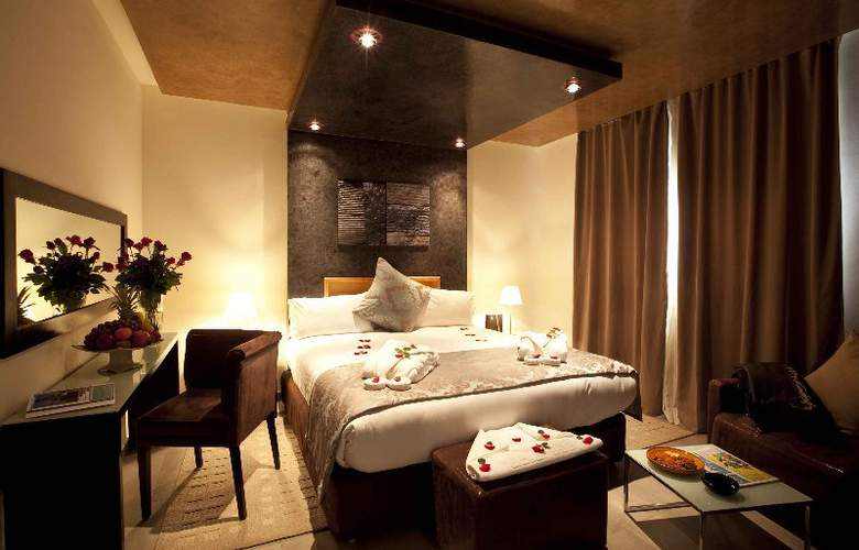 Dellarosa - Room - 3