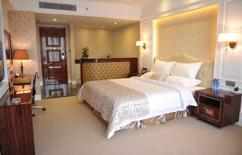 East Coast Hotel - Room - 4