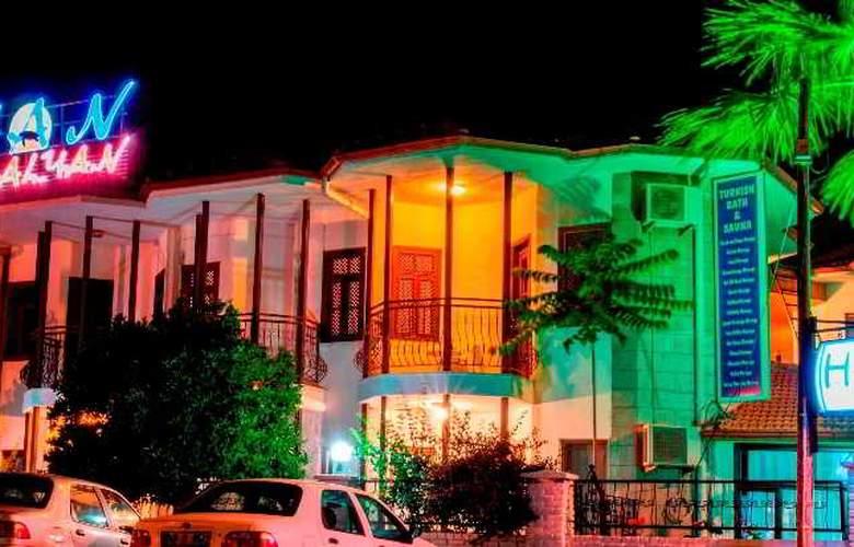 Han Dalyan Hotel - Hotel - 0