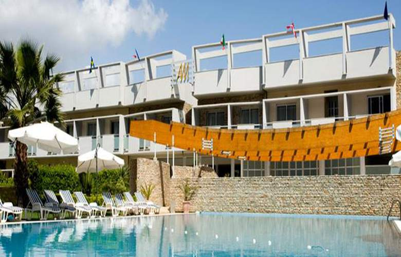 Mediterraneo - Hotel - 0