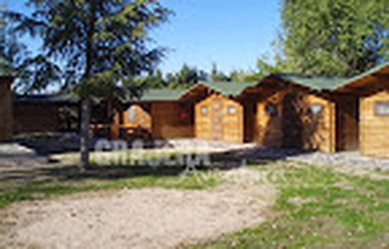 campamento grajera - Hotel - 0