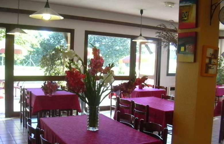 INTER-HOTEL AMYS - Restaurant - 8