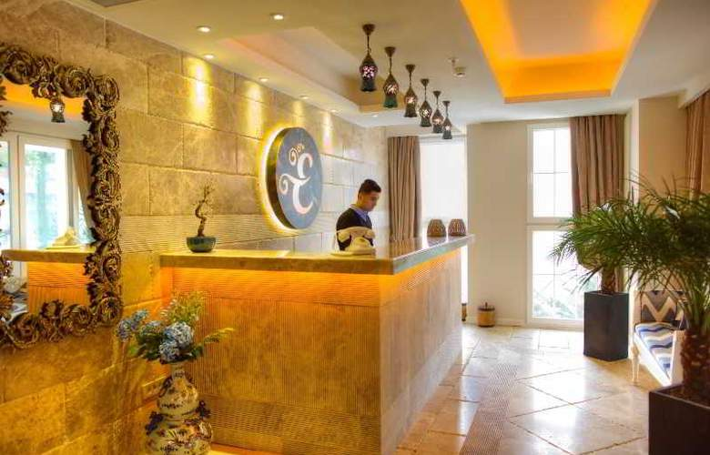 Elegance Asia Hotel - General - 1