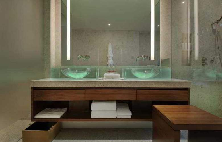 Andaz Xintiandi Shanghai - Room - 16