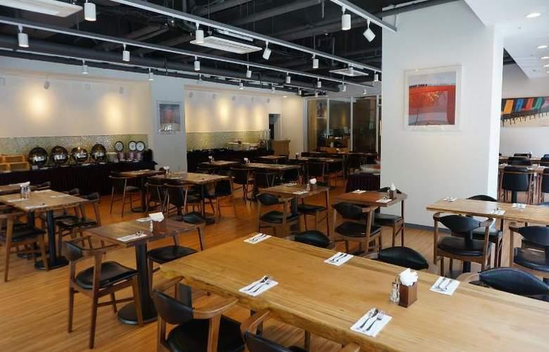 Domy Inn - Restaurant - 5